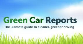 Green Car Reports