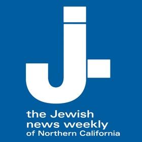 J Jewish Weekly Northern California