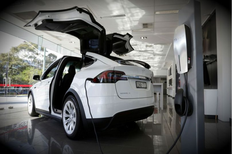 Is Tesla coming to Israel? Report on EVs in the Middle East