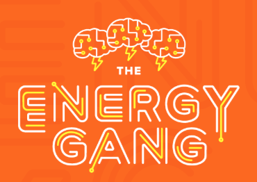 """The Energy Gang"" gangs up on Brian"