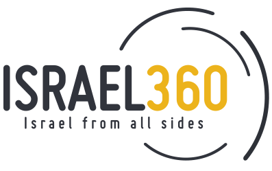 Israel360 latest podcast to feature TOTALED